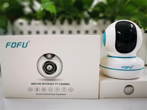 Camera IP WIFI FoFu FF-C6C-1080P