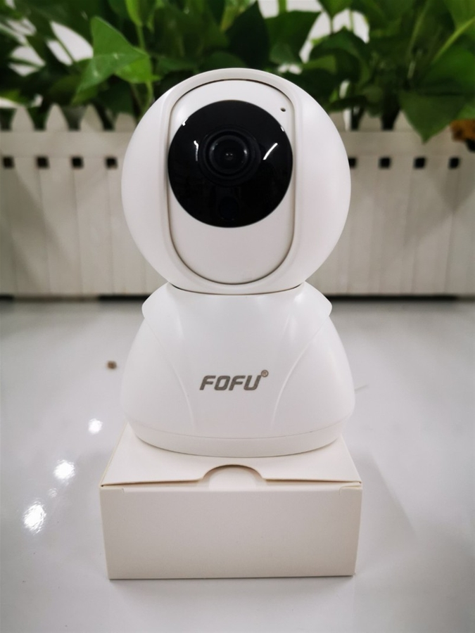 Camera IP WIFI FoFu FF-C2V-1080P